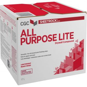 READY-MIX JOINT COMPOUNDS-23kg ALL PURPOSE Red Box-0